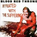 Blood Red Throne - Affiliated With Suffering (Hammerheart, 2003) (Imp)
