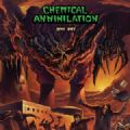 Chemical Annihilation - Why Die ? (Stormspell Records, 2009) (Imp/Remaster = CD + DVD)