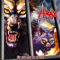 Hirax - The New Age Of Terror (Thrash Corner Records, 2008-Limited Reissue Edition) (Imp = CD + DVD)