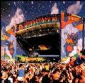 Woodstock 99 - Live Compilation (33 Songs Feat. Korn, Offspring, Metallica, Cold, Chemical Brothers, Elvis Costello) (Nac/Duplo)