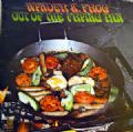 Wynder K. Frog - Out Of The Frying Pan (1968 - Edsel Reissue, 1995) (Imp)