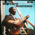 Muddy Waters - Muddy Waters At New Port 1960 (Chess, 1986 Reissue-The Original Chess Masters Series) (Imp)