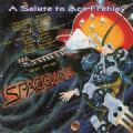 Ace Frehley - Spacewalk (Salute To Ace Frehely/Feat. Skid Row, Pantera, Megadeth Members - KISS) (Imp)