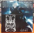 Dimmu Borgir - Stormblast (Re-recorded Version/Nuclear Blast, 2005) (Imp/Vinil - Com Encarte & Compacto)