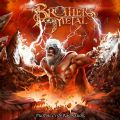 Brothers Of Metal - Prophecy Of Raganarok (Nac)