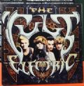 The Cult - Electric (BMG Ariola-RCA) (Nac/Vinil - Capa Dupla)