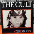 The Cult - Ceremony (EMI-Fonobras) (Nac/Vinil - Com Encarte)