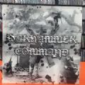 War Hammer Comando - Total War (Total War Records/Christ Fucker Records, 2004) (Nac/Compacto Vinil)