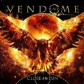 Place Vendome - Close To The Sun (Kiske/Helloween - Com Poster) (Nac)