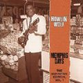Howlin Wolf - Memphis Days (The Definitive Edition Vol 1 = 21 Songs/Bear Family Records, 1989) (Imp)