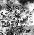 Darkside - Fragments Of Madness At The Gates Of Time (Thrash Metal-Brasil/3 Demo Bonus) (Nac)