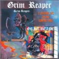 Grim Reaper - See You In Hell & Fear no Evil (Bootleg Edition = 17 Songs) (Imp/Chile)