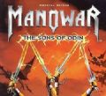 Manowar - The Sons Of Odin EP (Immortal Edition) (Nac/Digi = CD + DVD)