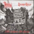 Throneum & Stormvold - Fifth Column Of Sheol (Split CD = 9 Songs) (Nac)