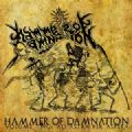 Hammer Of Damnation - Ad Astra Per Aspera (Compilation Volume II = 12 Songs/Evil, Goat Prayers, Walsung, Eternal Sacrifice) (Nac)
