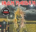 Iron Maiden - S/T (1980, The Studio Collection - Remastered) (Nac/Digi)
