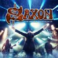 Saxon - Let Me Feel Your Power (Live In Munich, Brighton & Chicago) (Nac/Digi = 2 CD´s + 1 DVD)