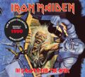 Iron Maiden - No Prayer For The Dying (1990, The Studio Collection - Remastered) (Nac/Digi)