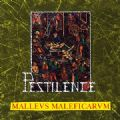 Pestilence - Malleus Maleficarum (Deluxe Edition = Remastered Edtion & Demo Compilation) (Nac/Slip = 2 CD´s)