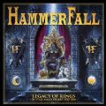 Hammerfall - Legacy Of Kings (20 Year Anniversary Edition) (Nac/Box = 2 CD´s + 1 DVD)