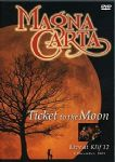 Magna Carta - Ticket To The Moon (Live At Klif 12, December 2001 - Sistema PAL) (Imp DVD)