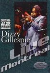 Dizzy Gillespie - Festival International De Jazz De Montreal (Nac DVD)