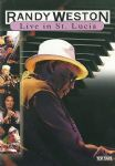 Randy Weston - Live In St. Lucia (Legendado) (Nac DVD)