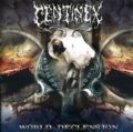 Centinex - World Declension (Nac)