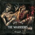 The Warriors - Genuine Sense Of Outrage (Victory Records, 2007) (Imp)