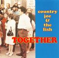 Country Joe & The Fish - Together (Vanguard Reissue) (Imp/Remaster)