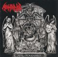 Abominator - Evil Proclaimed (Hells Headbangers, 2015) (Imp)