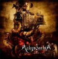 Achyronthia - Echoes Of Brutality (Mausoleum Records, 2011) (Imp)