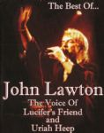 John Lawton - The Best Of (Nac/DVD)