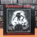 Apokalyptic Raids - Why We Play Such Good Shows Pt. 1 (Nac/Vinil - Com Encarte)