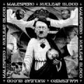Malespero & Nuclear Blood - Split CD (11 Songs) (Nac)