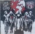 Flicts - Left For Dead (Nac/Compacto - Com Encarte)