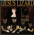 The Jesus Lizard - Liar (Touch And Go, 1992 - Made In Canada) (Imp)