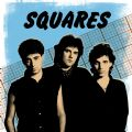 Squares - S/T (Best Of The Early 80s Demos) (Joe Satriani, Andy Milton, Jeff Campitelli) (Nac/Digi)