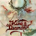 King Diamond - House Of Gods (Nac/Rem - Slip)