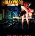 Hollywood Monsters - Thriving On Chaos (Steph Honde, Ronnie Robson & Vinny Appice - 1 Bonus) (Nac)
