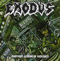 Exodus - Another Lesson In Violence (Nac/Slip)