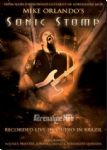 Mike Orlando - Sonic Stomp (Nac/DVD)