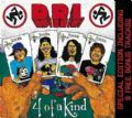 DRI - Four Of A Kind (Special Edition = 8 Bonus) (Nac/Slip - Remaster)