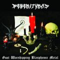 Beheritvras - Goat Worshipping Blasphemic Metal (Beyond Andromeda Records, 2018 - CDR Oficial) (Imp)