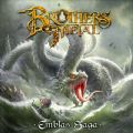 Brother Of Metal - Emblas Saga (Nac)