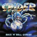 Spider - Rock´n´roll Gypsies (9 Bonus) (Nac)