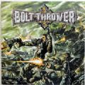 Bolt Thrower - Honour Valour Pride (Limitado - 300 Cópias - Versão Shinigami) (Nac)
