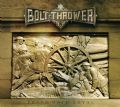 Bolt Thrower - Those Once Loyal (Limitado - 300 Cópias - Versão Shinigami) (Nac)