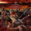 Metal Comando - Ataque Heavy Metal (Nac)