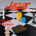 Jaguar - Power Games (3 Bonus + Poster) (Nac/Slipcase)